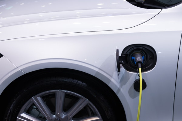 Home EV Charger Grant