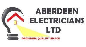 Aberdeen Electricians Logo